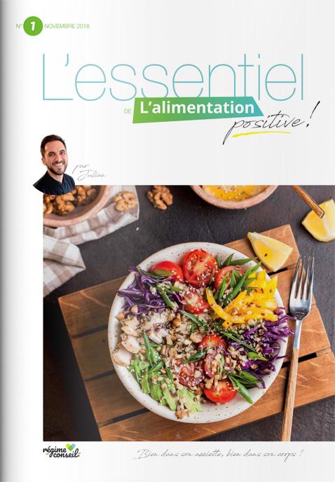 L'Essentiel de l'alimentation positive