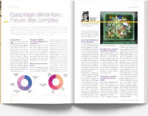 Parole de professionnels de l'agroalimentaire – Magazine L'Essentiel de l'alimentation positive