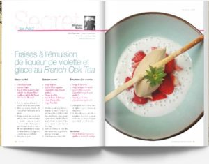Secret de chef en cuisine pour apprendre facilement à cuisiner L'Essentiel de l'alimentation positive