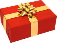 Cadeau de Noël original, positif et utile
