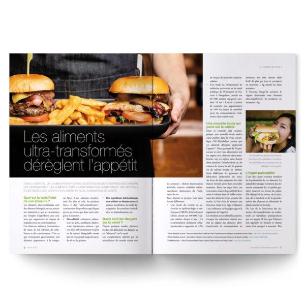 L'Essentiel de l'Alimentation Positive – L'alimentation à l'heure industrielle. La foodtech et l'industrialisation des process sont-elles sans conséquences sur la santé ?