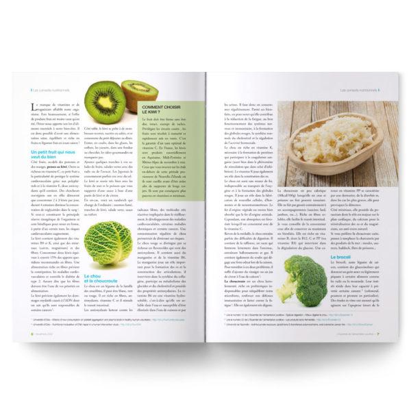 Alimentation positive : Comment passer un hiver au top avec les fruits et légumes de novembre et décembre ?