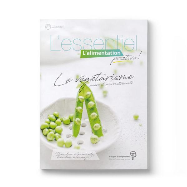 Végétarisme : comment sauter le pas ? Recettes, conseils et astuces pratiques