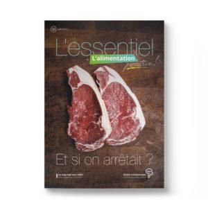 Et si on arrêtait la viande ? Numéro spécial végétarisme